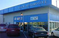 Natomas Auto Body & Paint Inc. Davis Location