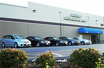 Natomas Auto Body & Paint Inc. Sacramento Location